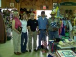 Macedonia Store, T C Country & Customers Continue Support