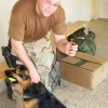 FURminators Flourish for Four-Footed Soldiers