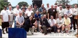 Reunion 2002 Fort Benning