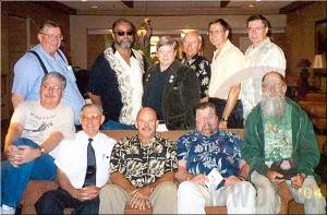 Reunion 2004 Beaumont