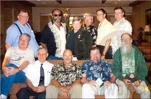 Reunion 2004 Beaumont