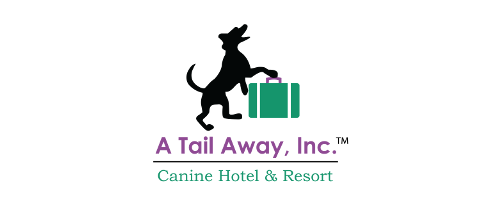 A Tail Away Sponsor Logo
