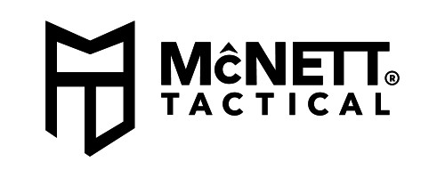 McNett Tactical Sponsor Logo