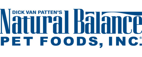 Natural Balance Pet Foods Sponsor Logo