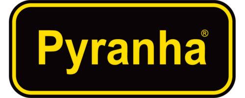 Pyranha Insect Control Sponsor Logo