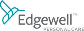 Sponsor logo Edgewell Personal Care