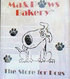 Sponsor Logo for Ma and Paws Bakery