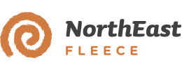 Logo sponsor Northeast Fleece