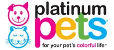Logo sponsor Platinum Pets