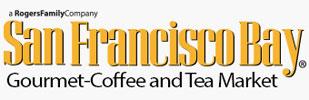 Logo sponsor San Francisco Gourmet Coffee Company