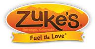 Logo sponsor Zuke's