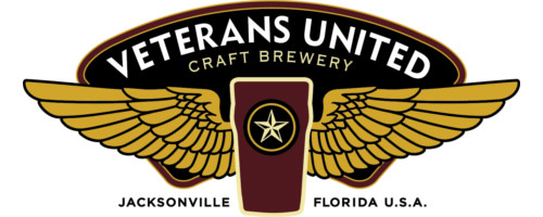 Veteran's United Craft Brewery Sponsor Logo