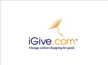 Logo for iGive.com.