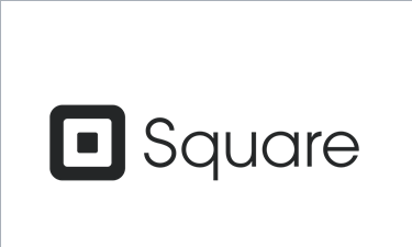This is the logo for Square, the online payment processor.