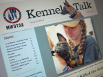 Happy New Year from MWDTSA's Kennel Talk!