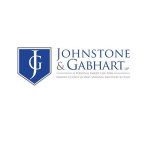This is the logo of Johnstone & Gabhart.