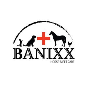 This is the logo of MWDTSA sponsor Banixx.