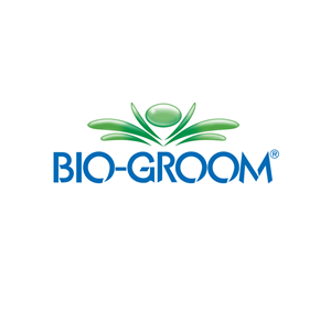 This is the logo of Bio-Groom, one of MWDTSA's sponsors.