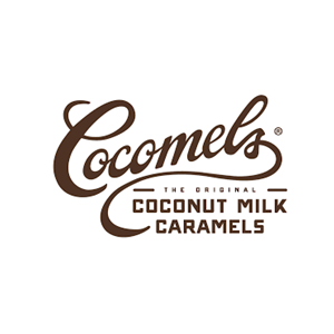 This is the logo of MWDTSA sponsor Cocomels.