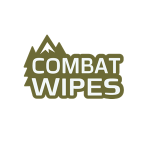 This is the logo of Combat Wipes, one of MWDTSA's sponsors.