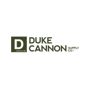 This is the logo of MWDTSA sponsor Duke Cannon.