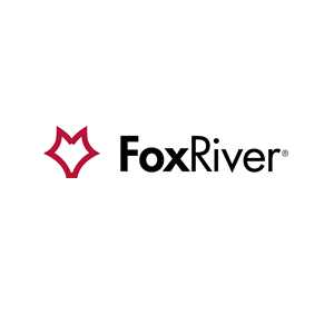 Logo for Fox River