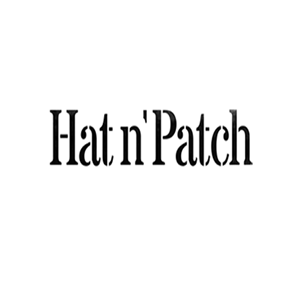 Logo of Hat 'n Patch