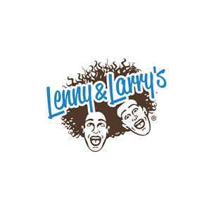 Lenny & Larry's logo.
