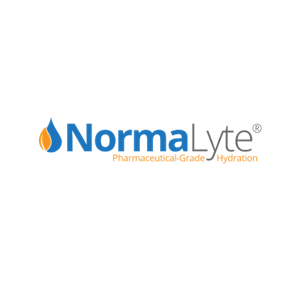 This is the logo of Normalyte, one of MWDTSA's sponsors.
