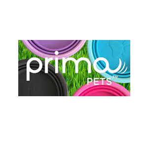 This is the logo of MWDTSA sponsor Prima Pets.