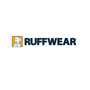 This is the logo of MWDTSA sponsor Ruffwear.