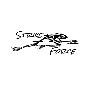 Strike Force Energy logo.