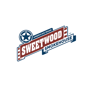 This is the logo of Sweetwood Smokehouse, one of MWDTSA's sponsors.