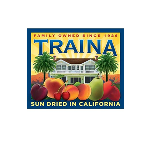 This is the logo of Traina, one of MWDTSA's sponsors.