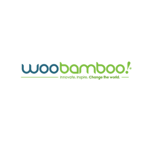 This is the logo of Woobamboo, one of MWDTSA's sponsors.