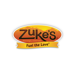 This is the logo of MWDTSA sponsor Zuke's.