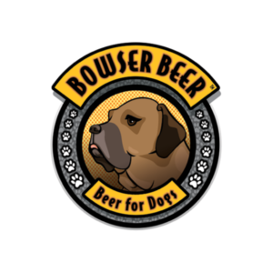 This is the logo for Bowser Beer, an MWDTSA Sponsor