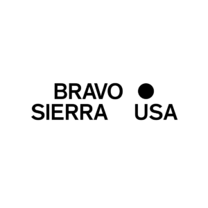 This is the logo for Bravo Sierra USA, an MWDTSA Sponsor
