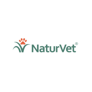 This is the logo for NaturVet, an MWDTSA Sponsor