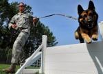 Staff Sgt Jason Albrecht and Markey